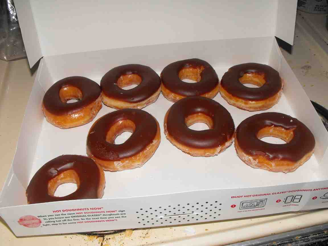 harbord eatery busted for possession of tasty tasty donuts. Black Bedroom Furniture Sets. Home Design Ideas