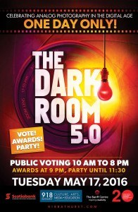 Exhibition: The Dark Room 5.0 Artist: Various Gallery: 918 Bathurst St. 918 Bathurst St. Dates: May 17
